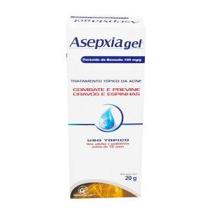 asepxia gel 10
